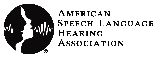American Speech Languange Hearing Association