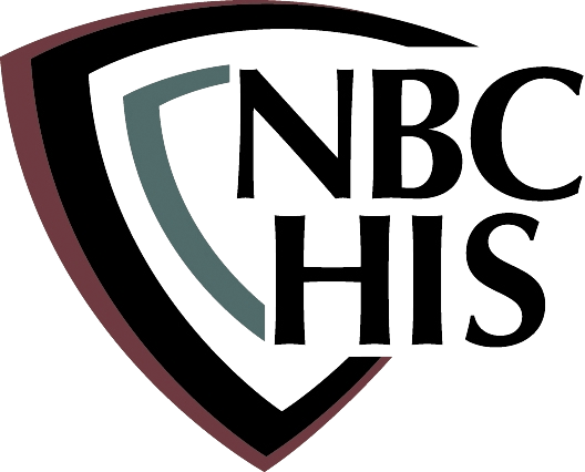 NBC HIS logo
