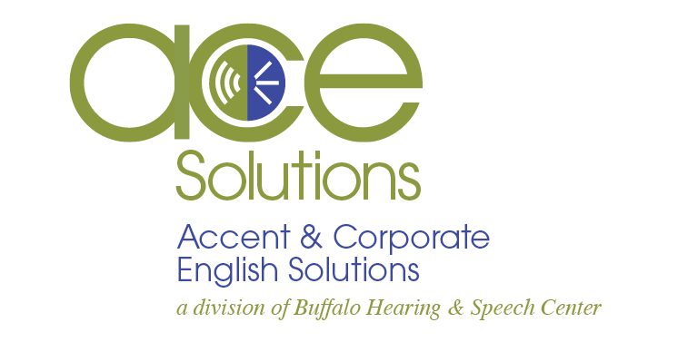 Accent & Coprorate English Solutions
