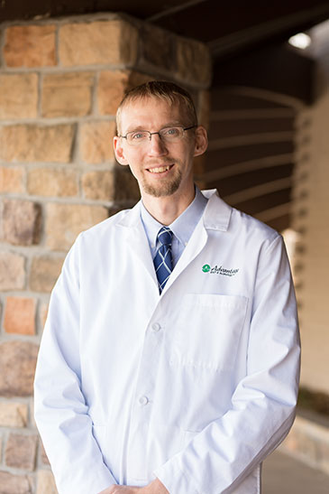 David A. Hartemink, MD