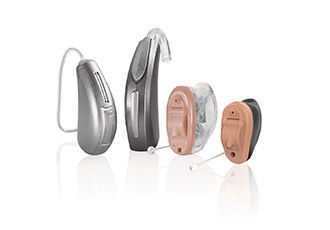 Hearing Aids and Hearing Products