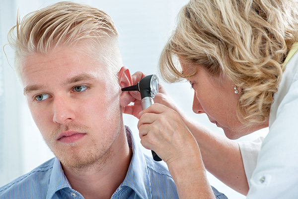 Five Things to Know About Fitting Hearing Aids