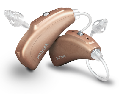 High Quality Hearing Aids