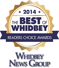Best of Whidbey 2014