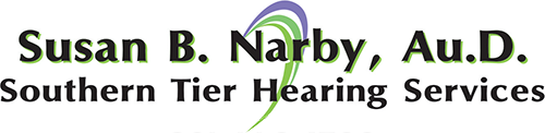 Susan B Narby - Southern Tier Hearing Services