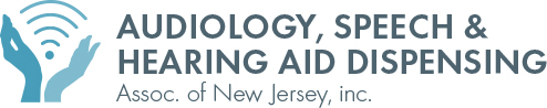 Audiology, Speech and Hearing Aid Dispensing Association of NJ