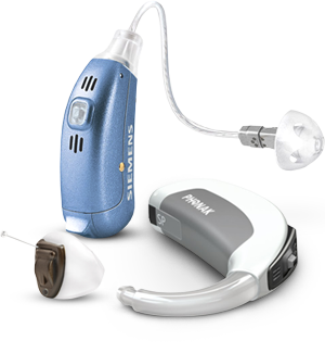 Digital Hearing Aids and Accessories