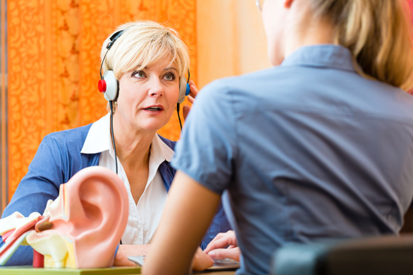 Types of Hearing Evaluations