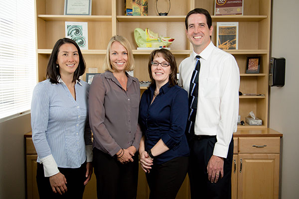 Our Professional staff of Audiologists