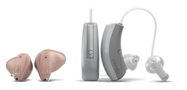 Phonak Hearing Devices