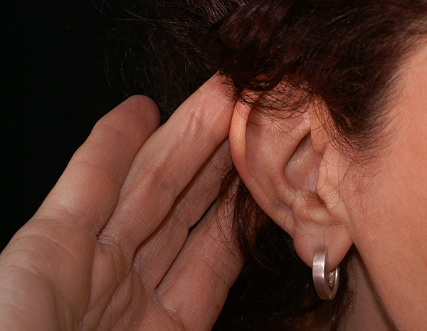 The Four Levels of Hearing Loss - Where Do You Fit?