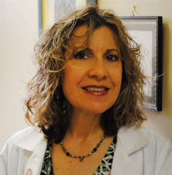 Audiologist Valrie Pinto Kriney