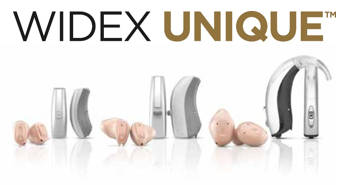Widex Hearing Aids in Santa Clarita for pediatric, adults, seniors