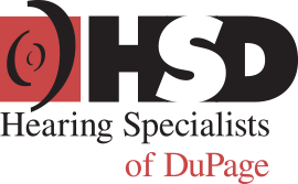 Hearing Specialist of DuPage - Naperville, IL