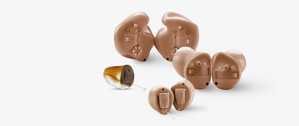 Signia Hearing Products