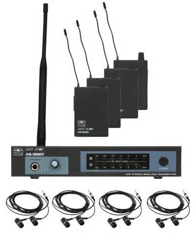 on sale 663d0 b03c0 Musician In-Ear Monitoring system