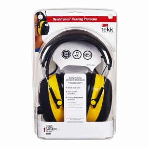 newest 726ac e37d6 A popular approach in cases of extreme noise levels is to combine both  earplugs AND earmuffs together, to further increase the noise reduction.