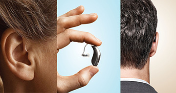 Audiology | Hearing Aid Technology | Hearing Loss
