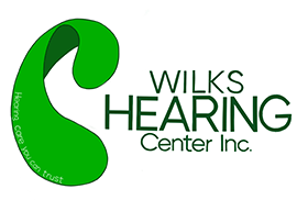 Wilks Hearing Center
