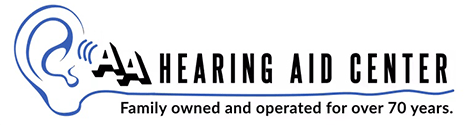 AA Hearing Aid Center Inc.