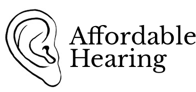 Affordable Hearing LLC