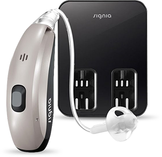 Signia Hearing Devices