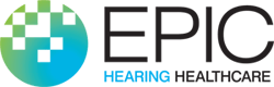 Epic Hearing Healthcare logo