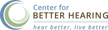 Center for Better Hearing Aids