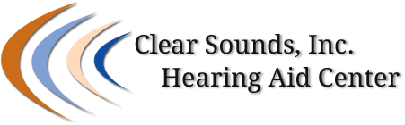 Clear Sounds, Inc Hearing Aid Center