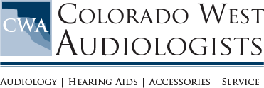 Colorado West Audiologists