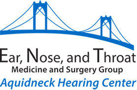 Ear, Nose, and Throat Medicine and Surgery Group