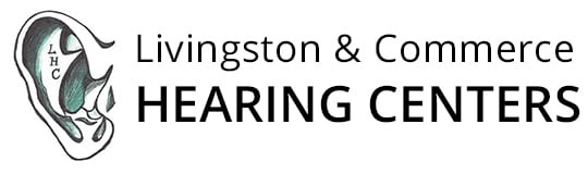Livingston & Commerce Hearing Center