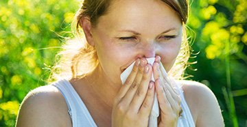Can Allergies Affect Your Ears?