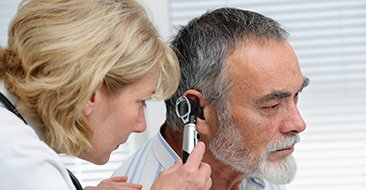 Custom fitted hearing aids
