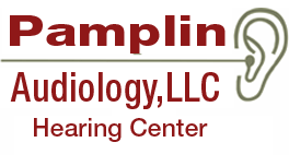 Pamplin Audiology