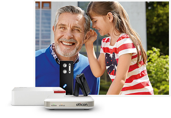 Oticon Product