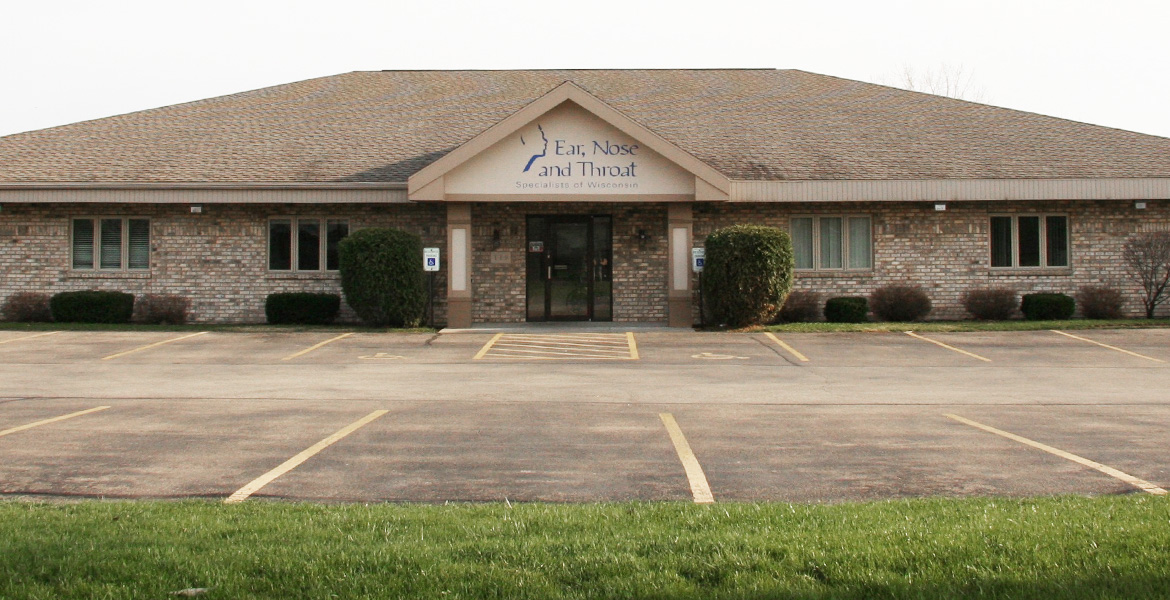 Allergy & Asthma Center of Ear, Nose and Throat Specialists of Wisconsin
