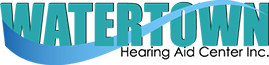 Watertown Hearing Aid Center Logo