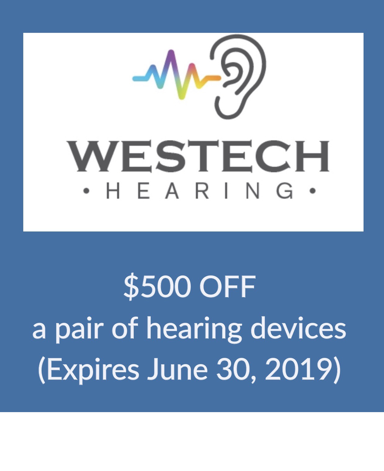 Hearing Aid Contest
