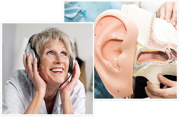 Cochlear Implant Doctor Westlake Village
